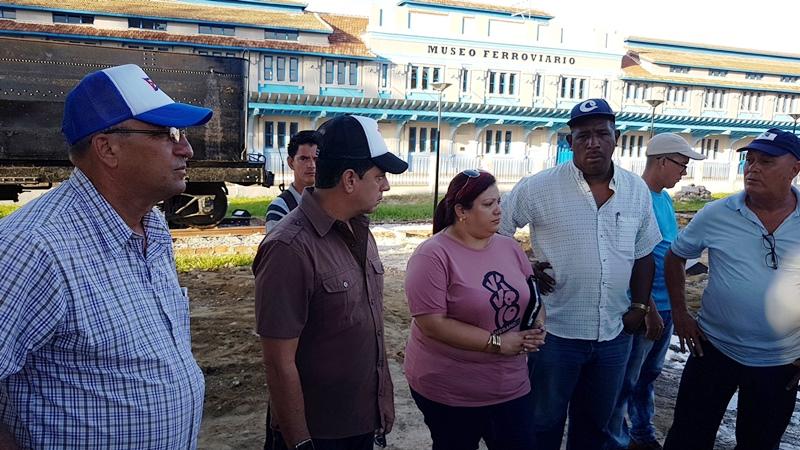 Impulsa Camagüey programa de construcción de viviendas