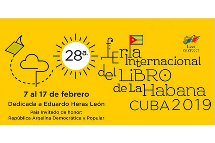Dedicada FIL 2020 a Ana Cairo y dramaturgo Eugenio Hernández