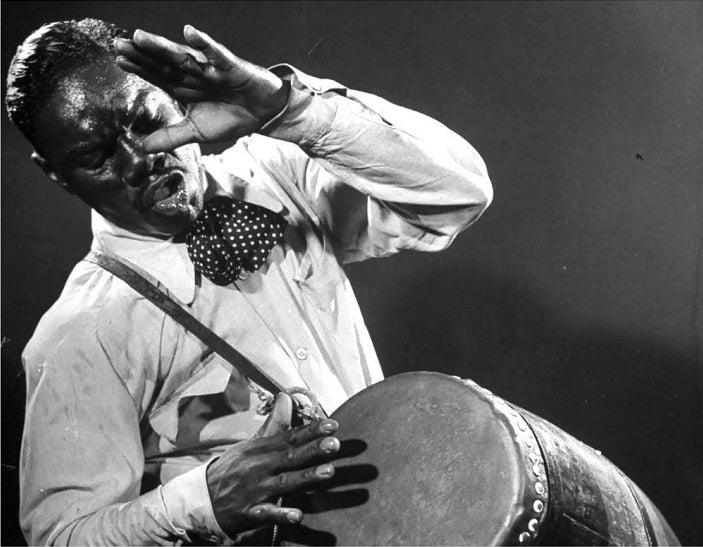 Detrás de la música: Chano Pozo, 104 años después