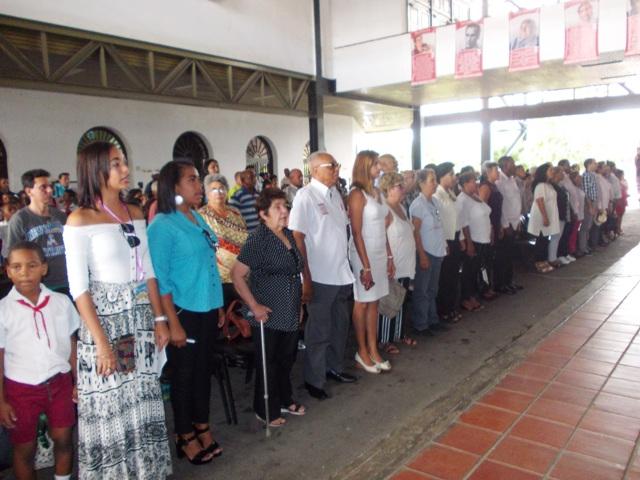 Inauguran Feria del Libro en Santiago de Cuba