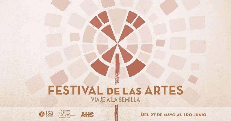 Celebrarán próximamente la X edición del Festival de las Artes del ISA