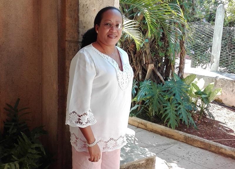 El respeto a las creencias religiosas refuerza la unidad de los cubano