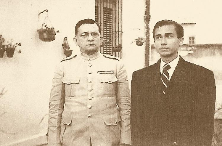 Detrás de la música: Luis Casas Romero y El Mambí