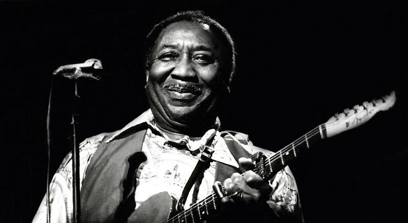 "Muddy Waters: el padre del ""Chicago blues"""