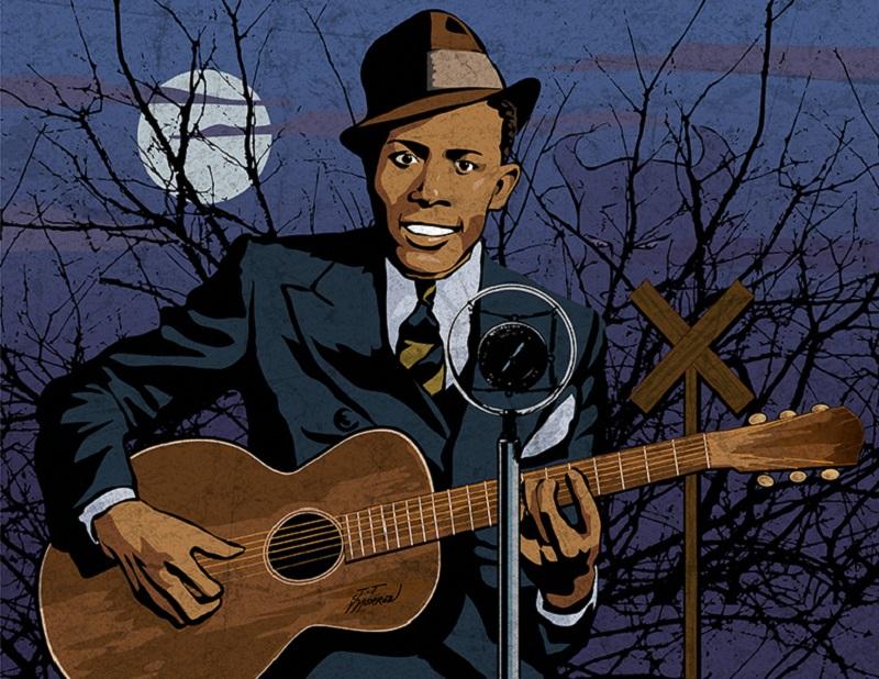 El Blues, el hombre y el Diablo (Segunda Parte)