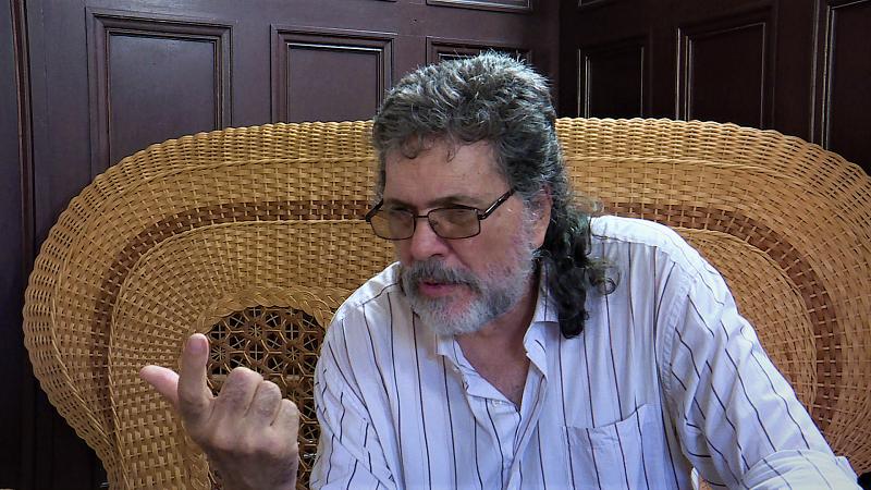 """Abel Prieto: """"Nuestra misión es llevar la palabra martiana a los jóvenes"""""""