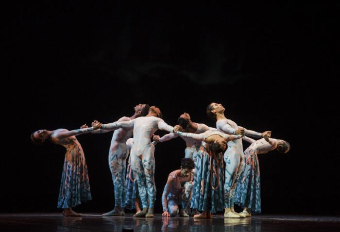 Acosta Danza presentará estreno mundial este primer fin de semana de agosto