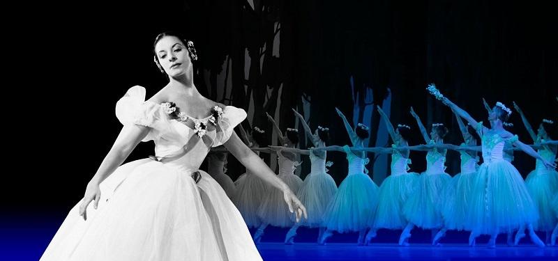 Declaran 21 de diciembre como Día Iberoamericano de la Danza en homenaje a Alicia Alonso