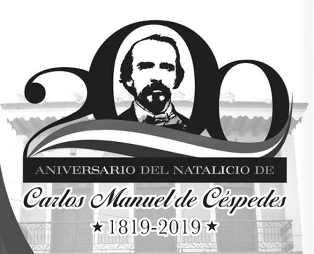 Bicentario de Carlos Manuel de Céspedes, el Padre de la Patria