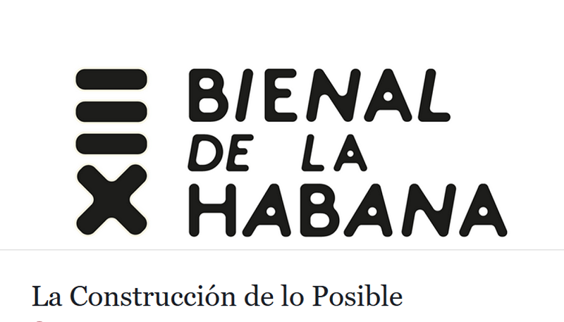 XIII Havana Biennial will have 52 invited countries