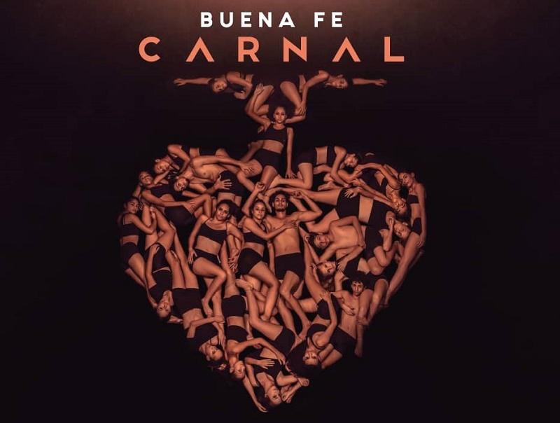 """Presentó Buena Fe su más reciente producción discográfica """"Carnal"""""""
