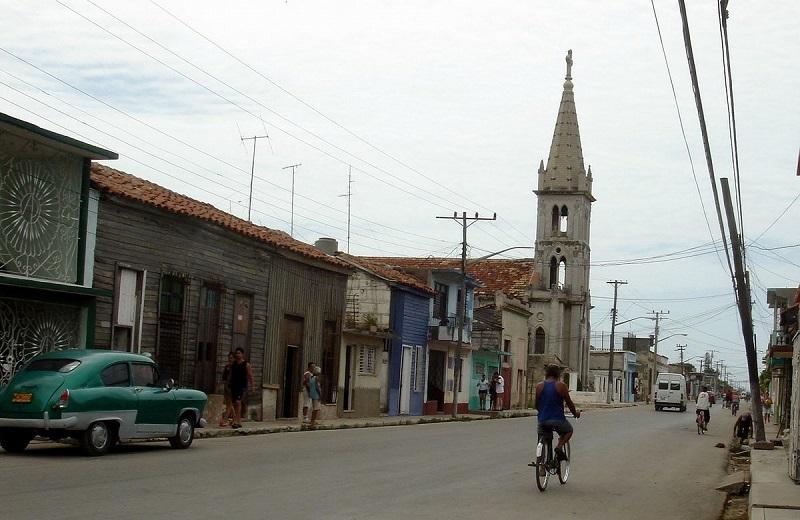 Cárdenas y Matanzas en Expocuba hasta el domingo