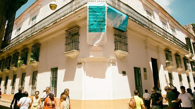Bienal de La Habana, la posibilidad de dialogar desde el arte