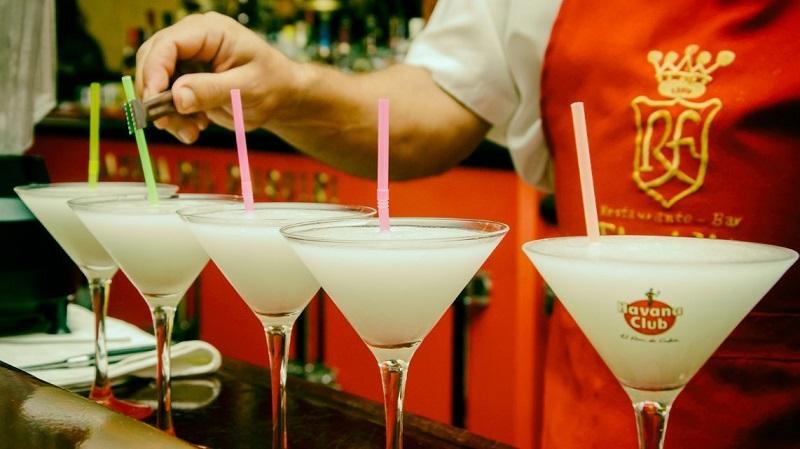 Celebrarán concurso de coctelería en el complejo turístico 1830