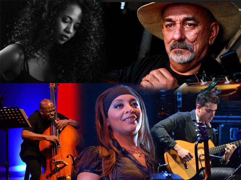 Cubadisco 2019 rendirá tributo a la identidad musical cubana