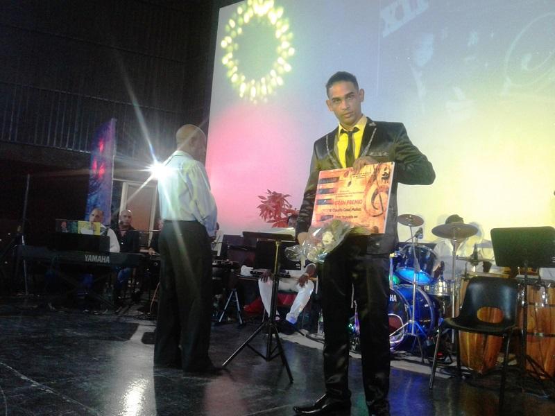 Concluyó en Guantánamo Concurso de Música Popular