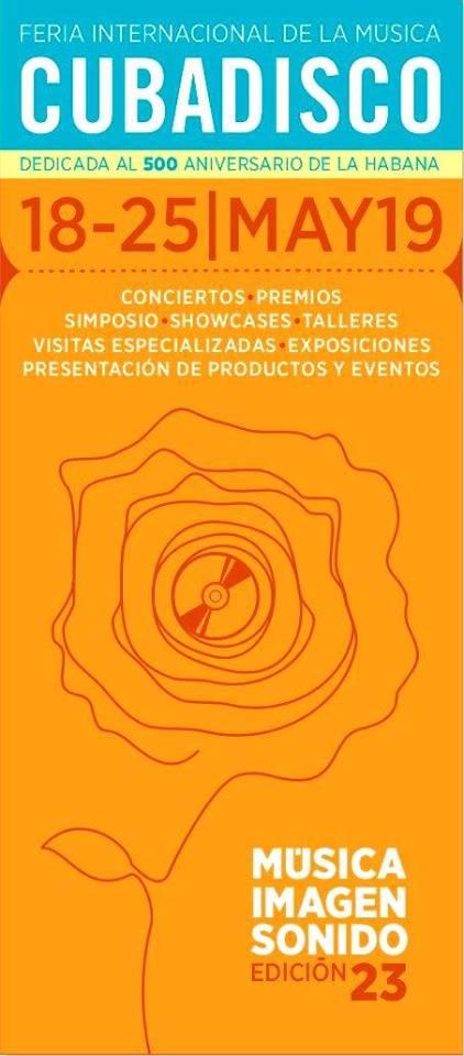 Presentan los nominados al Premio Cubadisco 2019