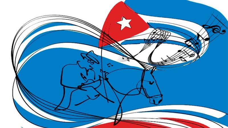 Felicita Díaz-Canel a artistas y creadores en Día de la Cultura Cubana