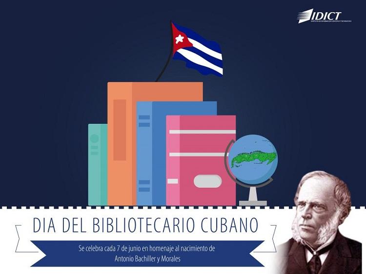 Santiago será sede del acto nacional por el Día del Bibliotecario