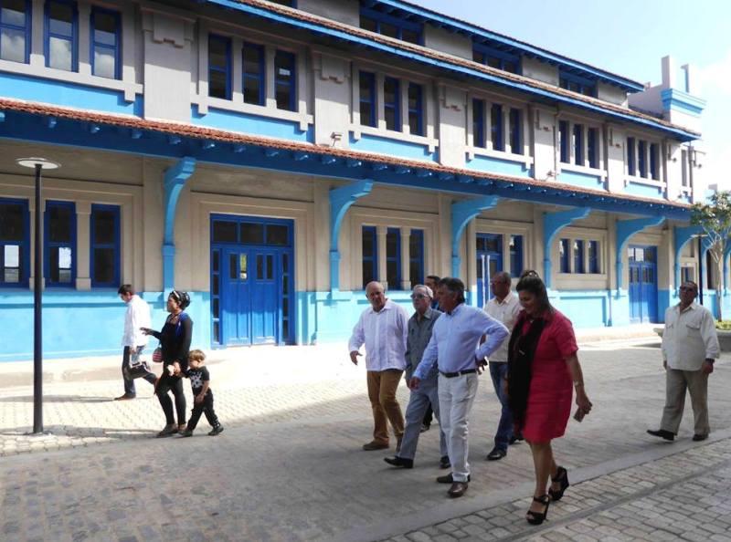 Camagüey, un símbolo de la nación cubana