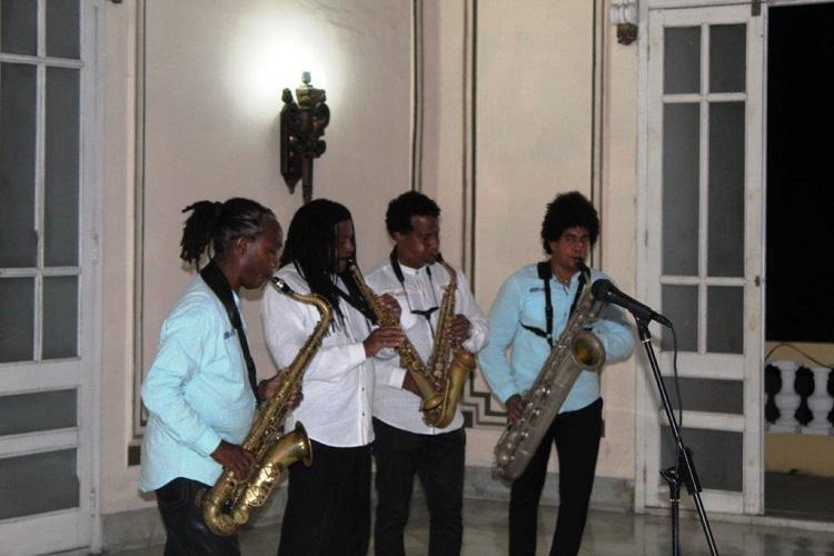 Los coros del mundo están en Santiago