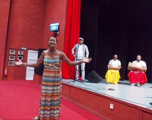 La fiesta de la danza está en Santiago de Cuba