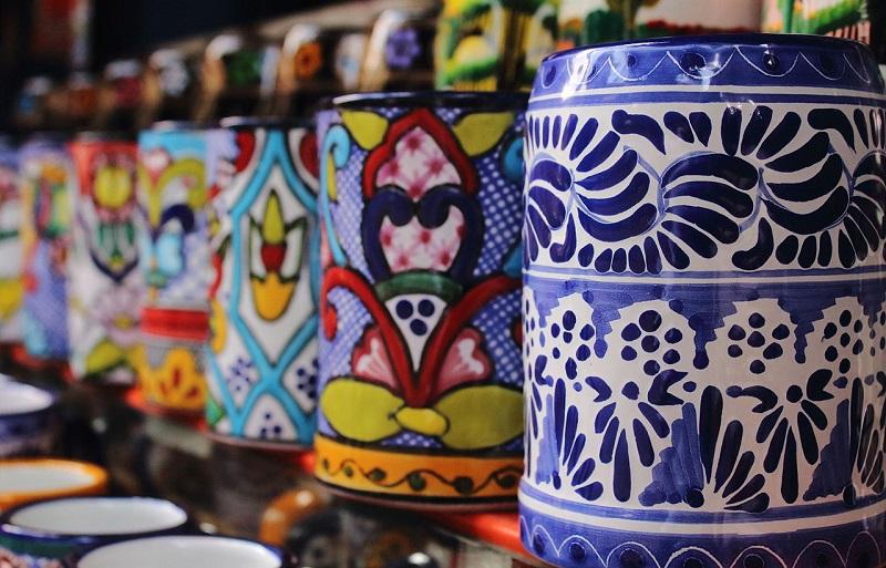 Cita de las artesanías en Holguín
