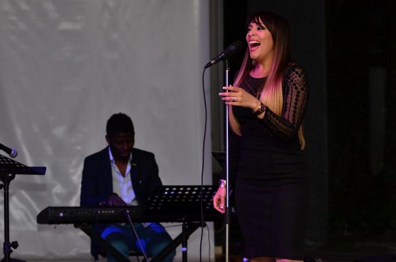 Iniciará Idania Valdés temporada estival de conciertos en La Plaza Vieja