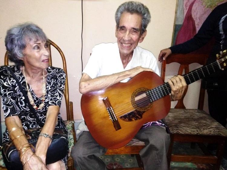 Ildefonso Acosta: La música es academia, pero también corazón