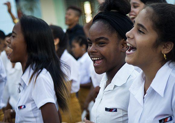 Primer día del curso escolar 2019-2020: el sabor de un nuevo comienzo