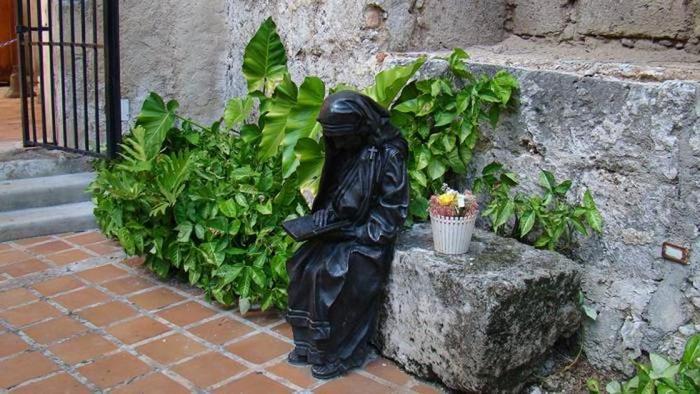 Jardín Madre Teresa de Calcuta: un oasis en La Habana