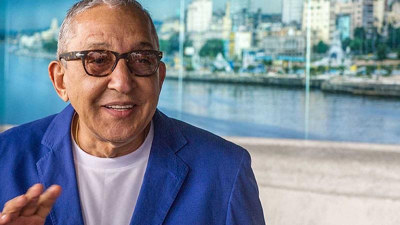 Juan Formell, razón de ser del Primer Festival Internacional de la Timba