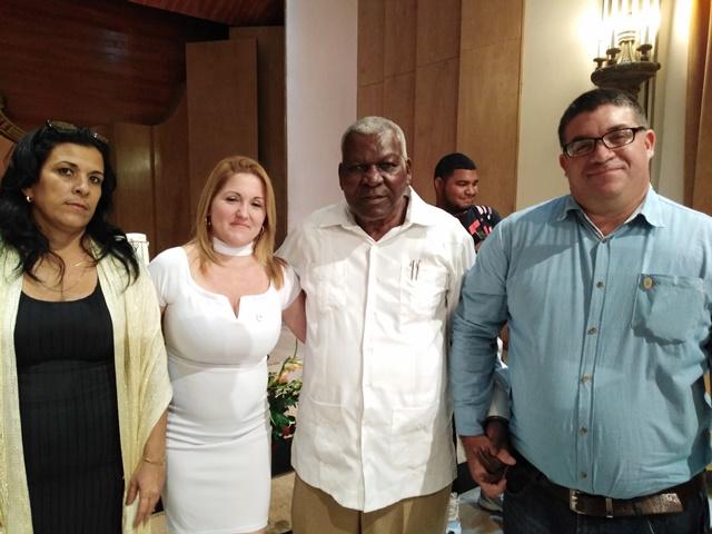Soy cubano y matancero, comenta Presidente del Parlamento y de Consejo de Estado