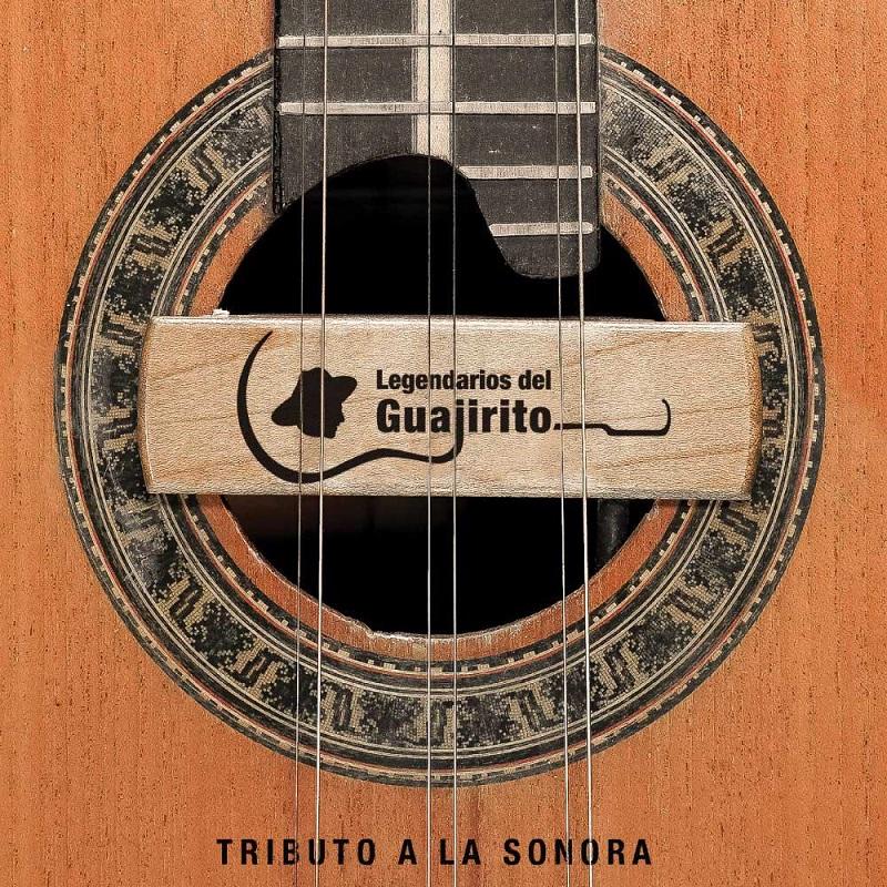 Legendarios del Guajirito: homenaje a la Sonora Matancera