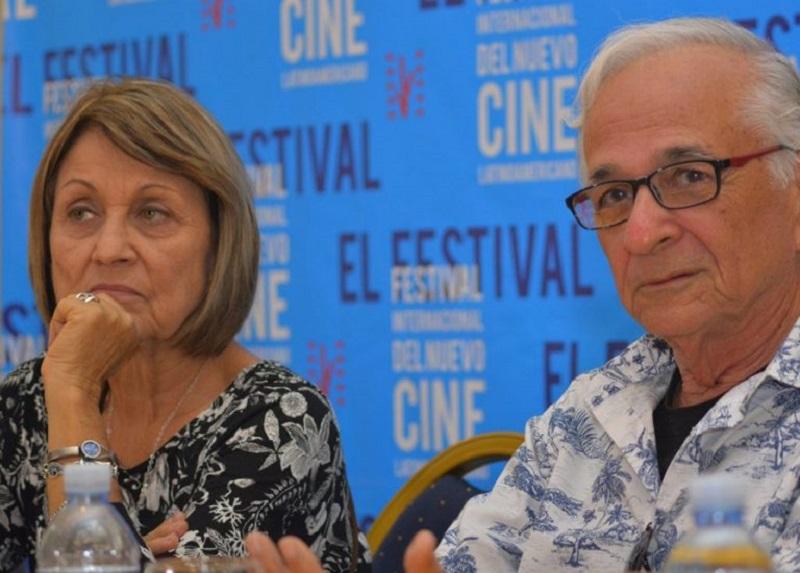 Documental de Manuel Herrera, el más laureado en premios colaterales del Festival