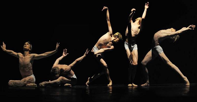 Posponen Concurso Internacional de Danza Vladimir Malakhov en Cuba