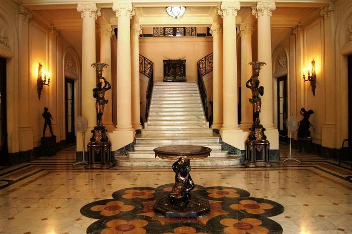Museo de Artes Decorativas, deleite del espíritu