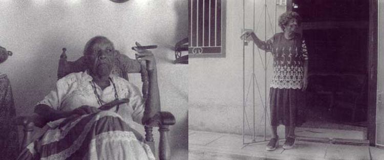 Olga: un tamal por mi Habana