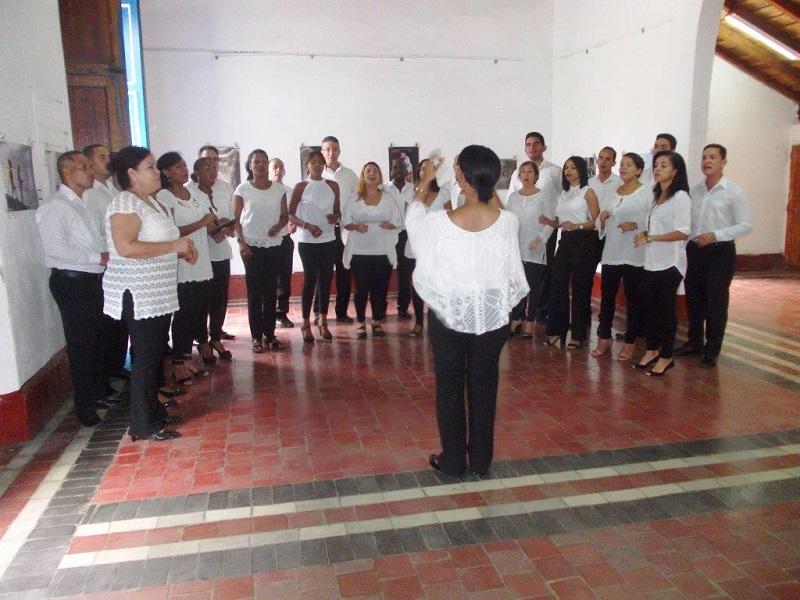 Santiago de Cuba a las puertas del Festival Internacional de Coros