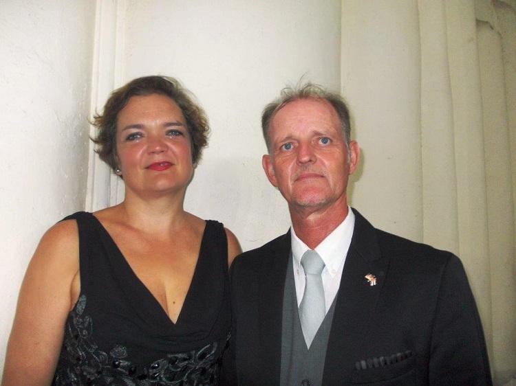 Sinfonías alemanas en Santiago