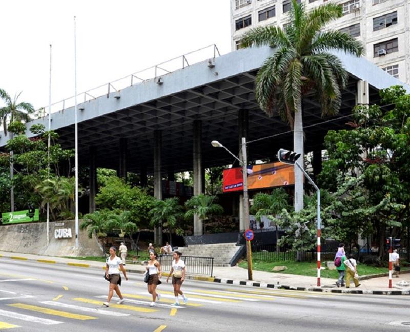 Acogerá Pabellón Cuba XX Edición de Arte en La Rampa