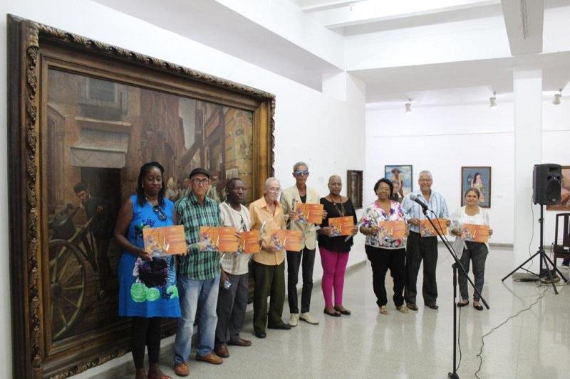 Premios Memoria Viva para Santiago de Cuba
