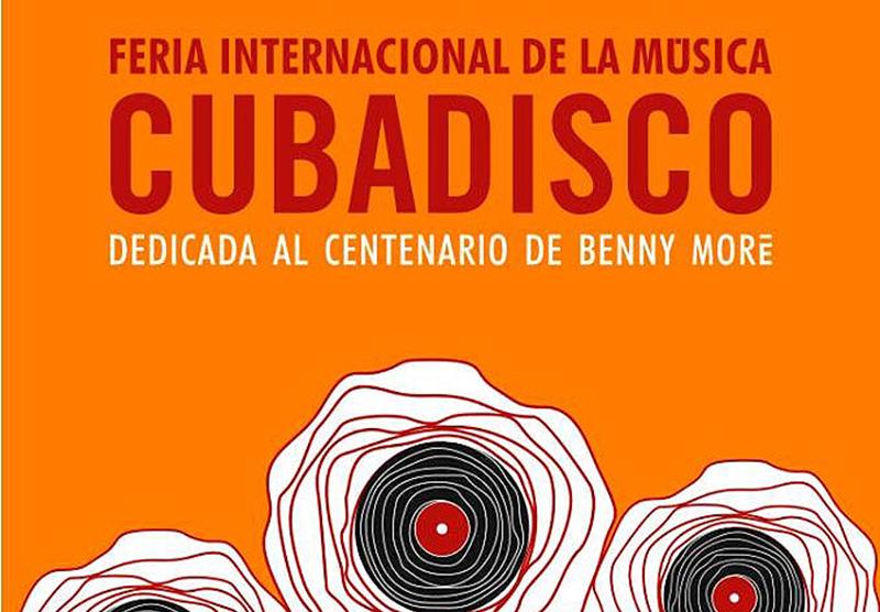 Inaugurarán el sábado Feria Internacional de la Música Cubadisco 2019