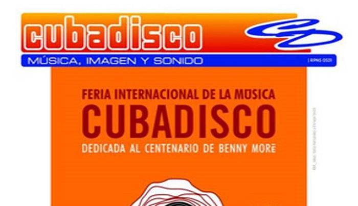 Entregan hoy en La Habana Premio Cubadisco