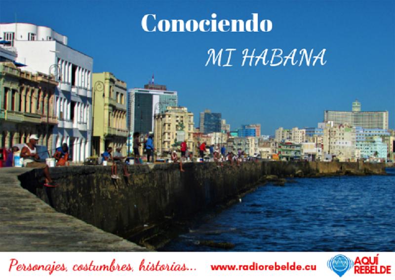 Muchas frases… mucha Habana