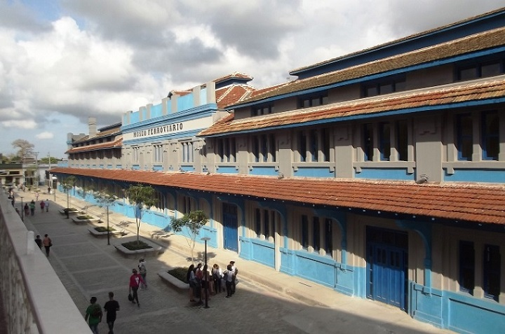 International Symposium on Heritage Cities in Camagüey city