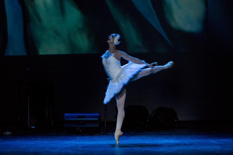 En Fotos: Gala Inaugural del IX Congreso de la UNEAC