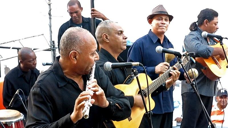 Tributo santiaguero a La Habana