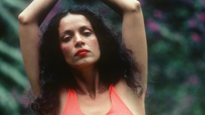 Sonia Braga, entre las divas de la sensualidad y la seducción