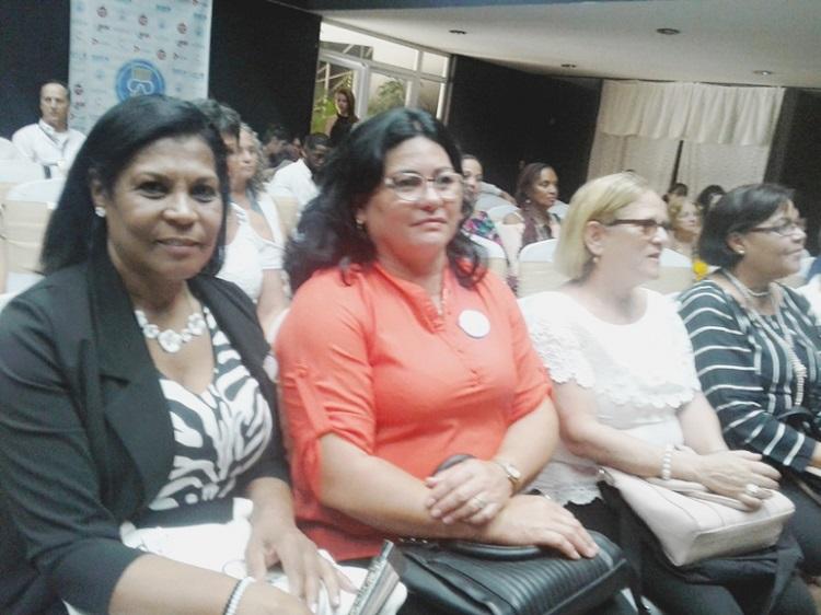 En Cienfuegos Taller para Internacionalización de Educación Superior